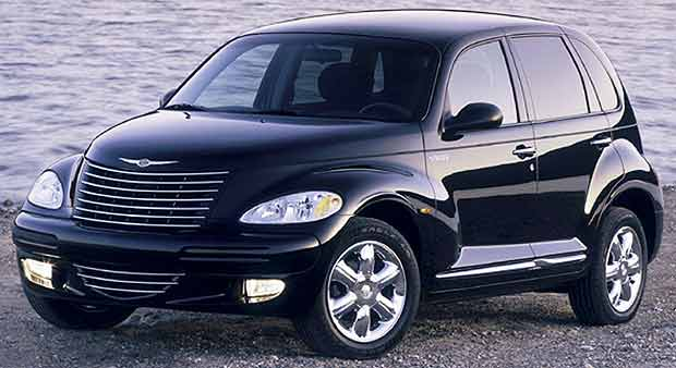 l 39 outrefranc afficher le sujet chrysler pt cruiser break cabrio d but 01 2000 toujours. Black Bedroom Furniture Sets. Home Design Ideas